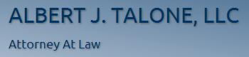 Albert J. Talone Attorney at Law'