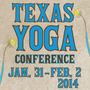 Texas Yoga Conference