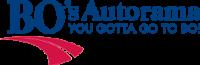 Bos Autorama Logo