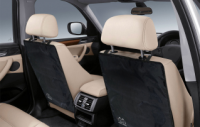 Car Seat Back Protection