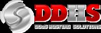 DDoS Hosting Solutions Logo