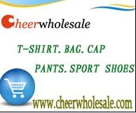 Logo for Cheerwholesale Co.,ltd'