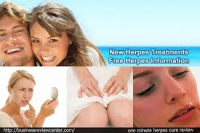 Get Rid of Herpes Naturally & Fast - PDF Book Downlo