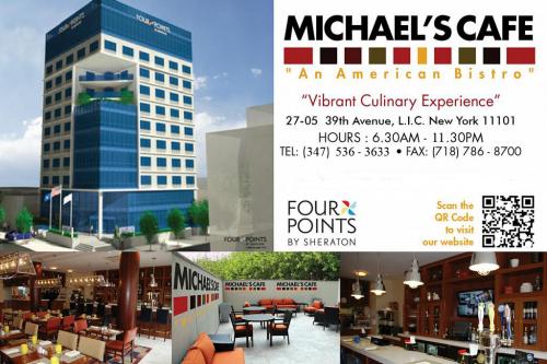 Michael's Café'