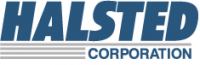 Halsted Bag Logo
