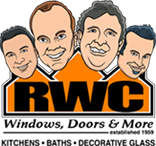 RWC Windows, Doors & More Logo