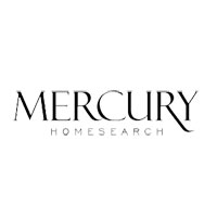 Mercury Homesearch Logo