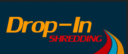 Company Logo For Drop-in Shredding'
