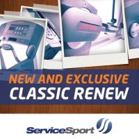 Service Sport House Logo