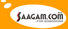 Logo for Saagam IT Services'