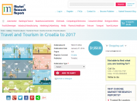 Travel and Tourism in Croatia to 2017