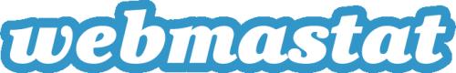 Webmastat logo'