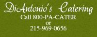 DiAntonio's Catering Logo