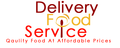 Delivery Food Service'