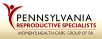 Pennsylvania Reproductive Specialists Logo