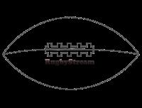 RugbyStream Logo