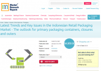 Latest Trends and Key Issues in the Indonesian Retail Packag
