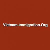 vietnam-immigration.org Logo