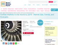 Turbine Markets in the World to 2018