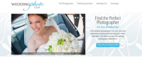 WeddingPhotoUSA - Top Professional Wedding Photographers