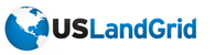 US Land Grid, Inc. Logo