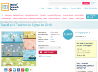 Travel and Tourism in Egypt to 2018