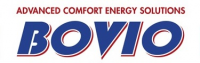Bovio Heating and Air Conditioning Logo