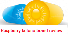 Company Logo For best brand of raspberry ketone supplement'