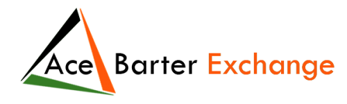 Company Logo For Ace Barter Exchange'