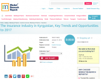 Insurance Industry in Kyrgyzstan to 2017