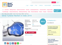 Wind Turbine Market in India 2014