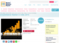 e-Commerce Market in India 2014