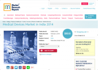Medical Devices Market in India 2014