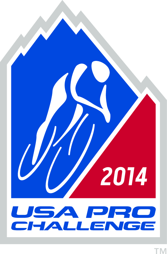 USA Pro Challenge Official Logo 2014