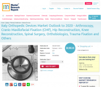 Italy Orthopedic Devices Market Outlook to 2020