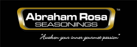 Abraham Rosa Seasonings Logo