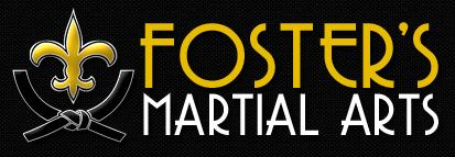 Foster's Mixed Martial Arts'