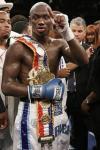 Pro-Boxer Antonio Tarver'
