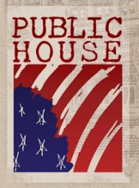 Public House Philly Logo