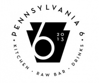 Pennsylvania 6 Philly Logo