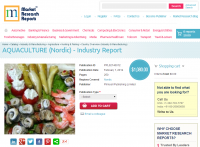 Aquaculture Industry in Nordic