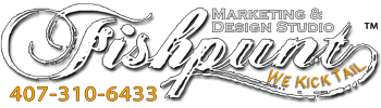 Orlando Web Design'