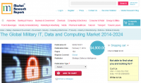 Global Military IT, Data and Computing Market 2014-2024