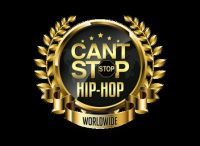 CANT STOP HIPHOP WORLDWIDE