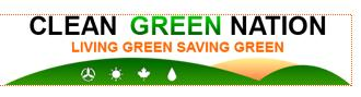 Clean Green Nation'