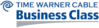 Logo for Time Warner Cable Business Class'