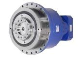 Flange Gearboxes