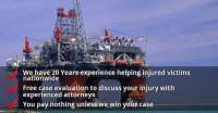 Danziger & De Llano Offshore Injury Lawyers