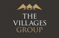 THE VILLAGES GROUP Logo