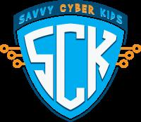 Savvy Cyber Kids Logo